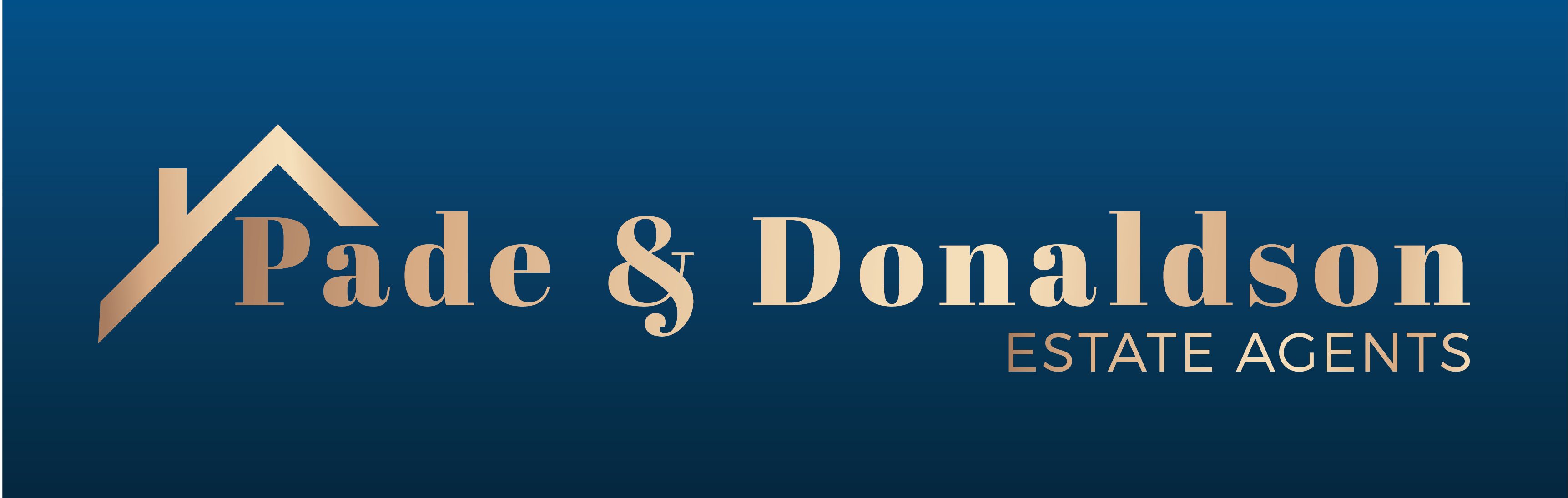 Pade & Donaldson Estate Agents -